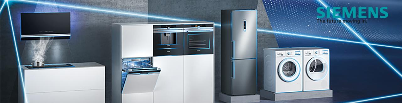 Siemens Listino catalogo elettrodomestici da incasso 2015