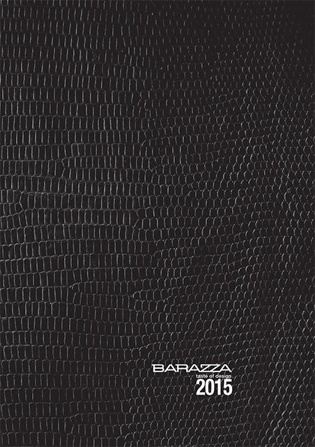 Catalogo Listino BARAZZA - Ottobre 2014